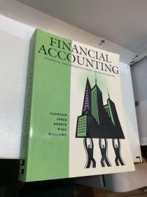 FINANCLAL ACCOUNTING FINANCIAL AND ORGANISATIONAL DECISION MAKING