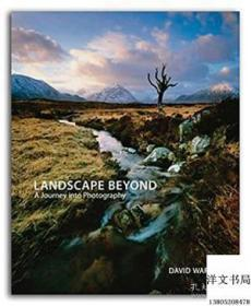 【包邮】Landscape Beyond:A Journey Into Photography,2008年出版