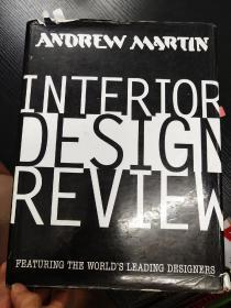 INTERIOR DESINGN REVIEW