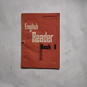 English   Reader    Book   1