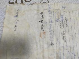 Mongolian Law Cases of the Qing Dynasty