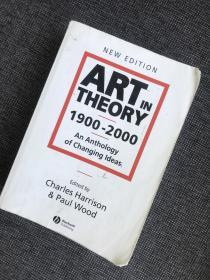 现货 Art In Theory 1900-2000