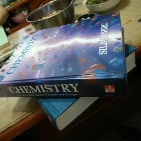 CHEMISTRY The Molecular Nature of Matter and