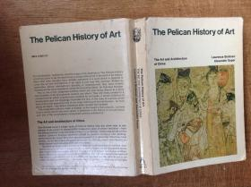 The Pelican history of art:the art and architecture of china