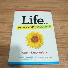 Life The Read Digest Version