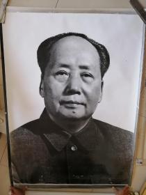 Old Photos of Mao Zedong in the 1970s and 1980s (14)