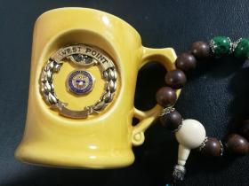 West Point U.S. Mug
