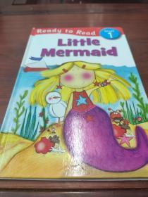 Ready to Read level 1 Little Mermaid