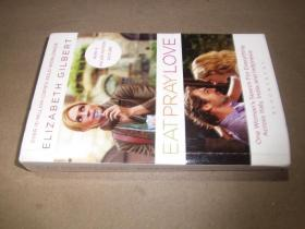 Eat, Pray, Love: Film Tie-In Edition