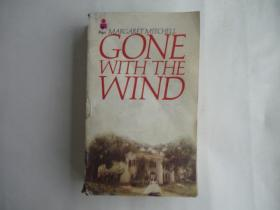GONE WITH THE WIND(飘) 小32开