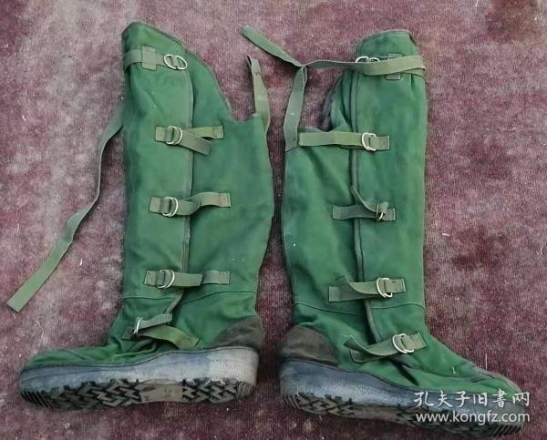 Early special occupations were issued in a special region, a pair of cold-proof boots, extra large, as shown in the picture, the actual objects in the picture shall prevail.