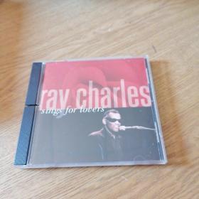 CD ray Charles