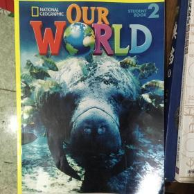 national our world studentbook 2 level2
