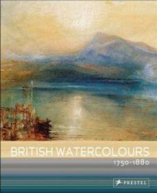 British Watercolours, 1750 - 1880