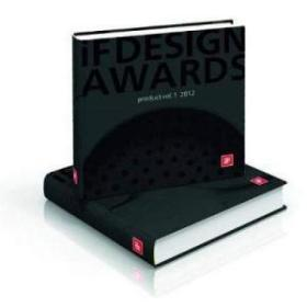 If Design Awards 2012