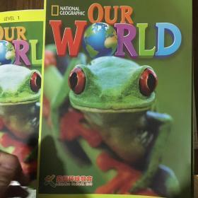 national our world studentbook1 level1