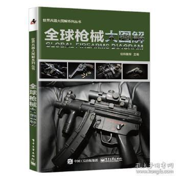 Global Firearms Illustrated