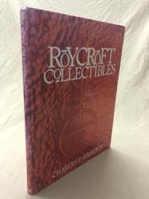 书话:Roycroft Collectibles 私人出版社书目