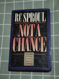 rc sproul nota  chance