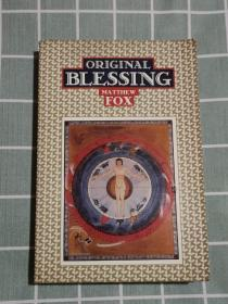 original blessing matthew fox