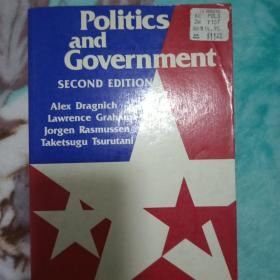 politics and government