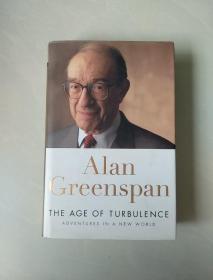 鏍兼灄鏂綐 Alan Greenspan the age of turbulence