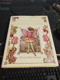 The Complete Book of the Flower Fairies 锛堝ぇ16寮�锛岀‖绮捐锛� 銆愯瑙佸浘銆�