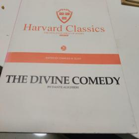 Harvard classics(20)0THE DIVINE COMEDY