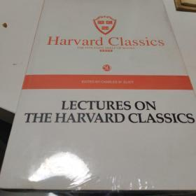 Harvard classics(50)LECTURES ON THE HARVARD CLASSICS
