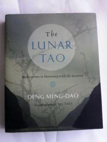 The Lunar Tao: Meditations in Harmony with the Seasons   英文原版