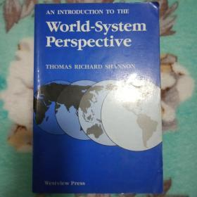 an introduction to the world-system perspective