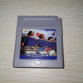 GB  gameboy游戏卡