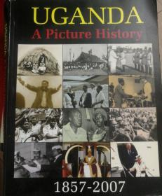 UGANDA A Picture History(乌干达图片历史记录)