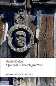 A Journal of the Plague Year 瘟疫年纪事