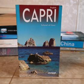 CAPRI - ISLAND OF LOVE