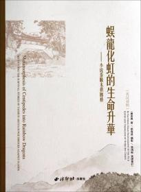 蜈龙化虹的生命升华 : 小说泰顺木拱廊桥 : 英汉对照 : recounting the survival stories of Taishun arch lounge bridges against floods