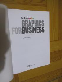 Before and After Graphics for Business(小16开)