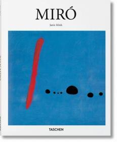 Miró (Basic Art Series 2.0)