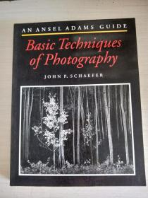 Basic Techniques Of Photography