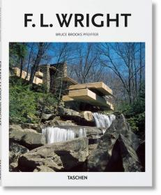 Frank Lloyd Wright (Basic Art Series 2.0)