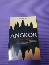外文原版《ANGKOR AND THE KHMER CIVILIZATION》