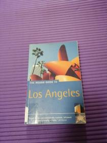 外文原版《THE ROUGH GUIDE TO  Los Angeles》