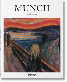 Munch (Basic Art Series 2.0)
