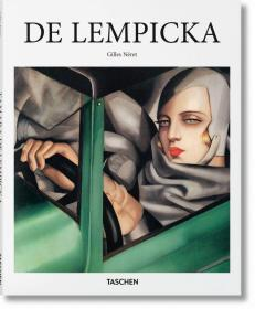 de Lempicka (Basic Art Series 2.0)