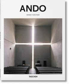 Ando (Basic Art Series 2.0)
