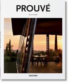 Prouvé (Basic Art Series 2.0)