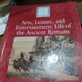 LUCENT LIB HISTRCL ERAS: LIFE OF THE ANCIENT ROMANS