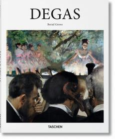 Degas (Basic Art Series 2.0)