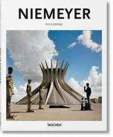 Niemeyer (Basic Art Series 2.0)