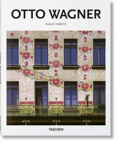 Otto Wagner (Basic Art Series 2.0)